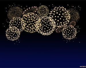 Sparklers clipart powerpoint free download #2
