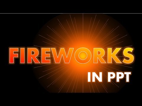 Sparklers clipart powerpoint free download #8