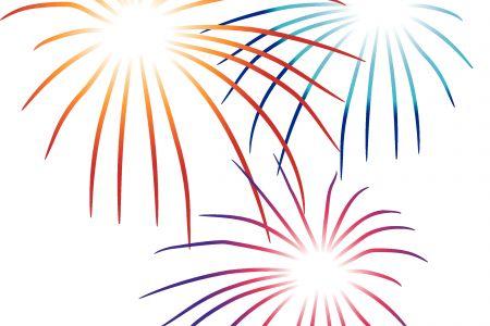 Fireworks clipart sparkler UK Microsoft Fireworks Art Clip