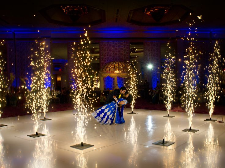 Fireworks clipart wedding First #dallas texas Indoor the