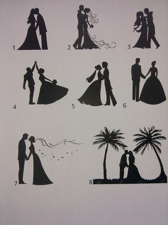Fireworks clipart wedding Book graphics silhouette  Choice