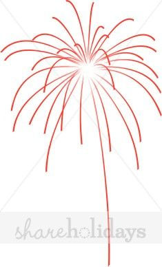 Fireworks clipart wedding Maercon fireworks clipart Clipart Hairstyle
