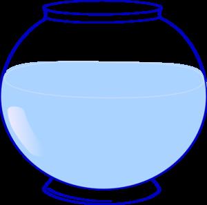 Line Art clipart fish bowl Bowl Clipartix bowl clipartfest art