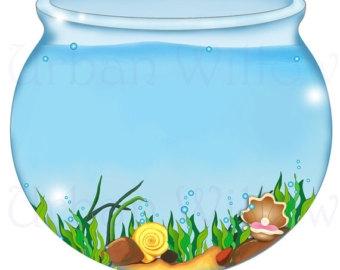 Fish Bowl clipart Fish Download Download Fish clipart