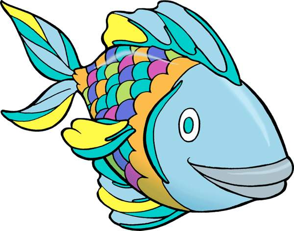 Fish clipart Clip art clip free Clipartix