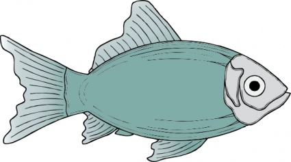 Fish clipart Art art clip Fish animals