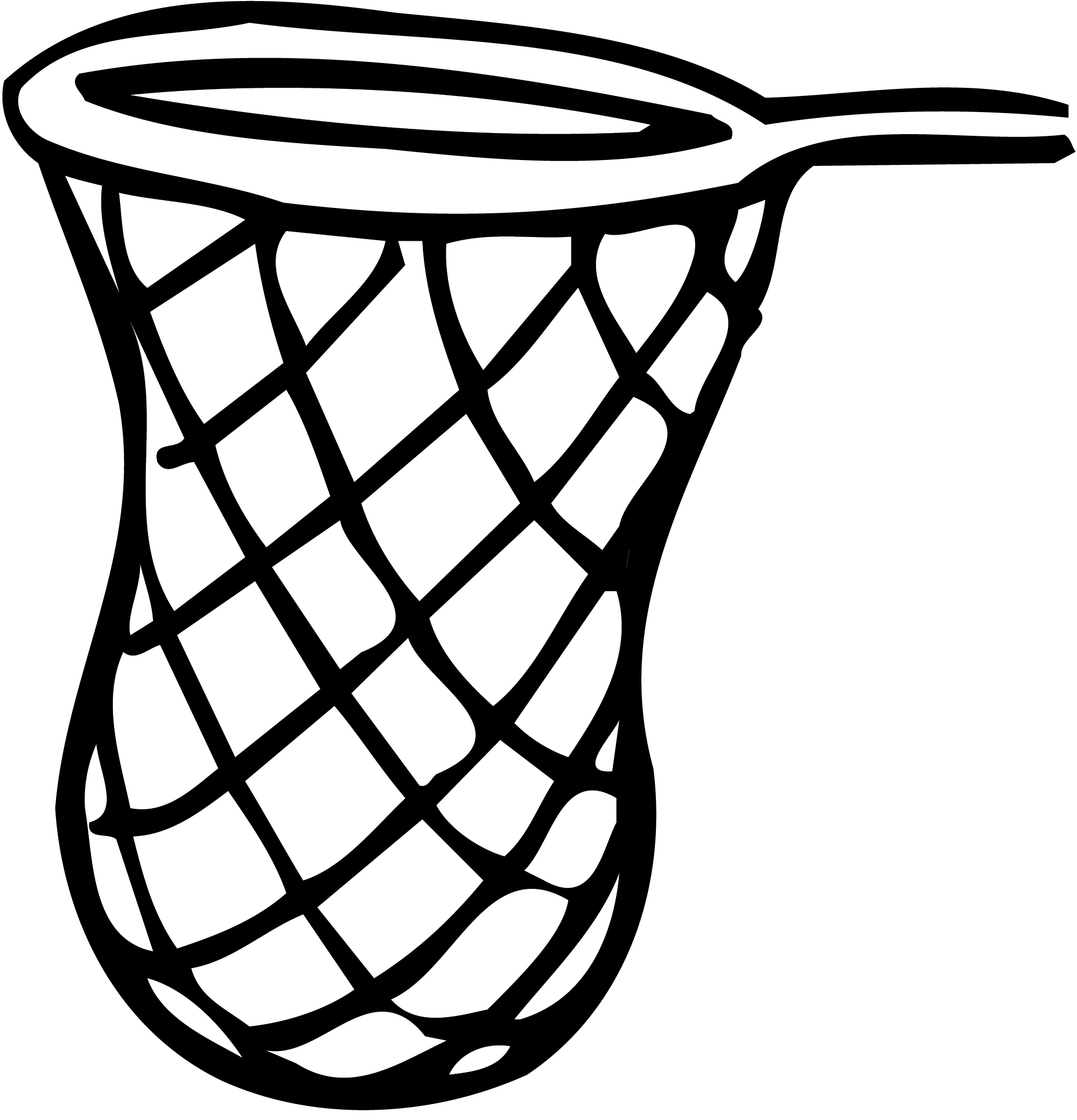 Fish Net clipart butterfly net The of meaning in see