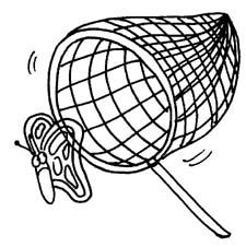 Fish Net clipart butterfly net Nets Nets clipart clipart fishing