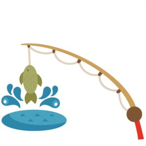 Fish Net clipart cute On about images and Boys:Fishing