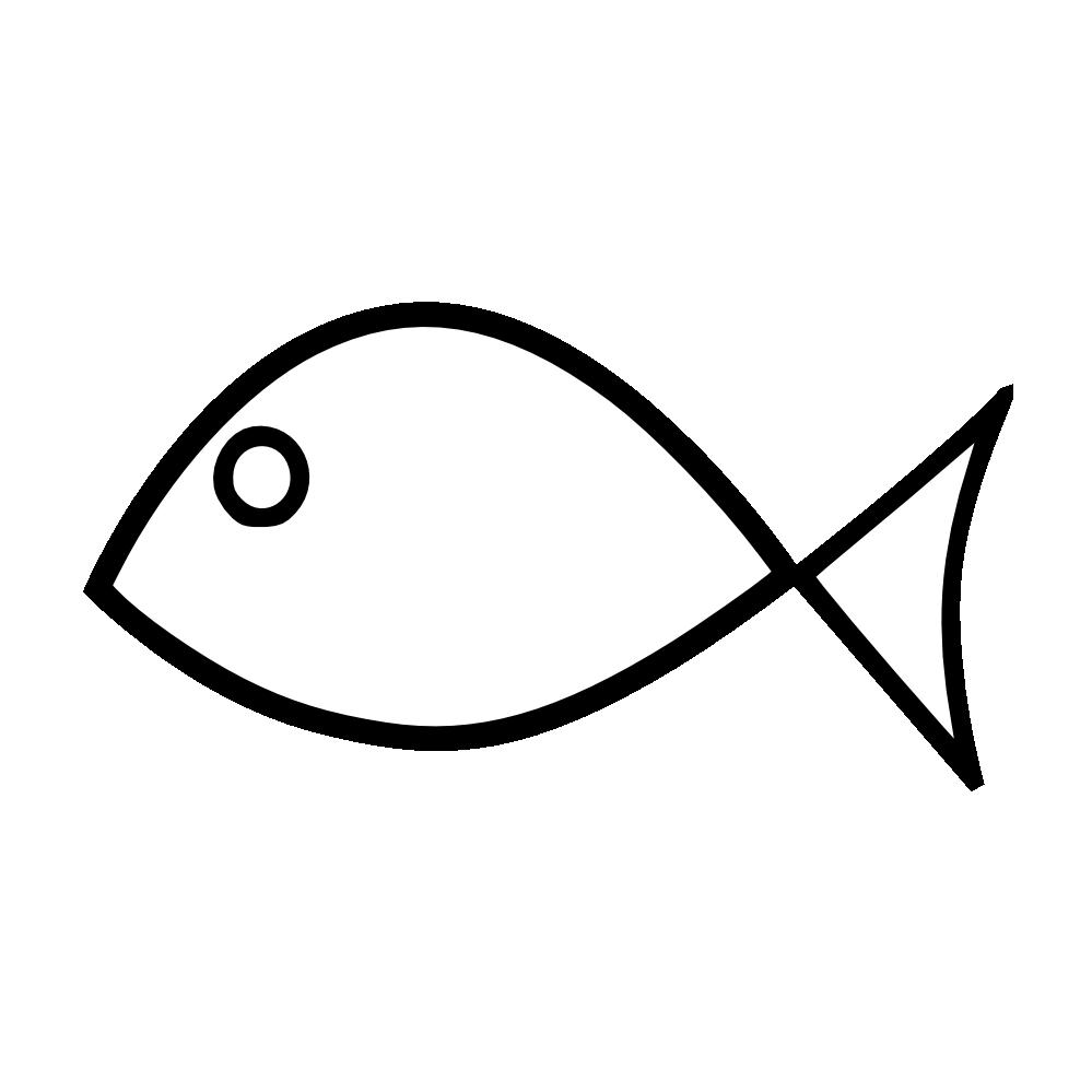 Fish Net clipart cute Cute drawing Fish Line Cute