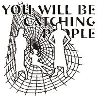 Fish Net clipart empty Best THE on !!! parable