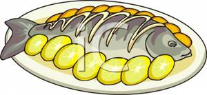 Fish Net clipart fish meat Picture Picture Fish Royalty Fish