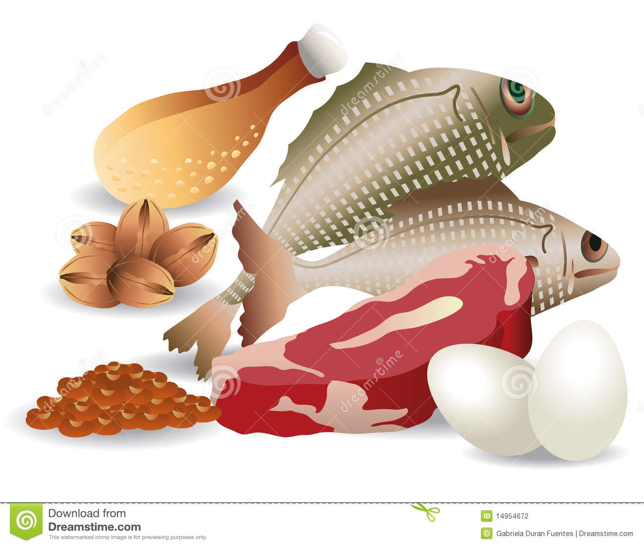 Fish Net clipart fish meat Cps Mehjwc Group Eggs Clipart
