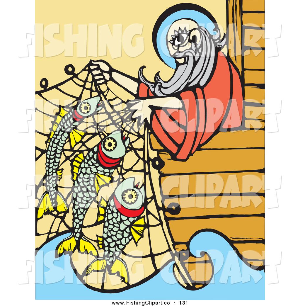 Fish Net clipart fishing net  Net Fishing