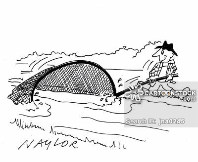 Fish Net clipart full fish Fishing and 63 pictures Cartoons