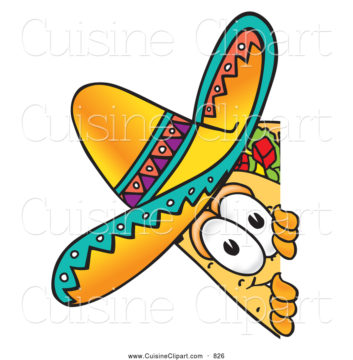Fish Taco clipart Food > Fish 6137 Images
