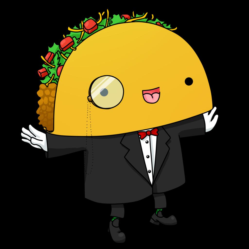 Taco clipart cute · Clipart Cute and Cartoon
