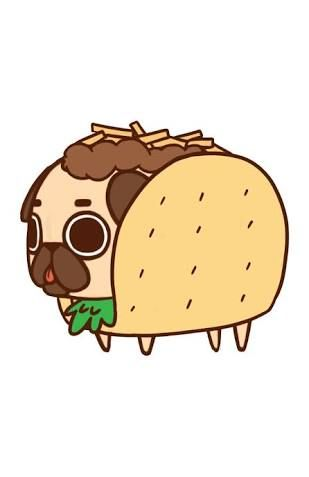 Drawn tacos alien Best drawings Taco on 20+