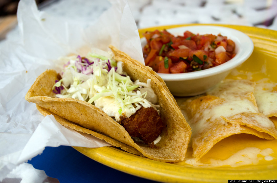 Fish Taco clipart mexican restaurant Man's Best Diego Search friendly