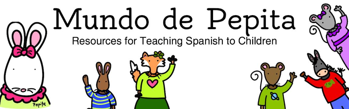 Tacos clipart spanish culture Month  Pepita: Making Hispanic