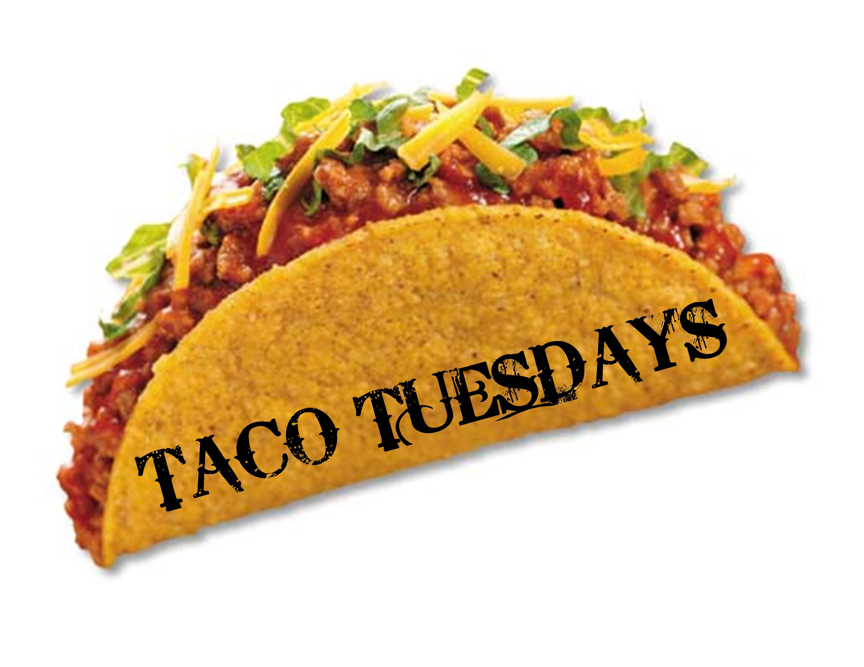 Fish Taco clipart taco bar Tuesday taco Fish WikiClipArt Free