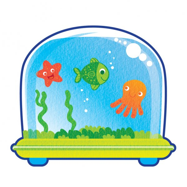 Fish Tank clipart Accessories Fish Clipart Tank Accessories