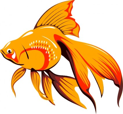 Fins clipart fish drawing For Tank Clip Free Clipart