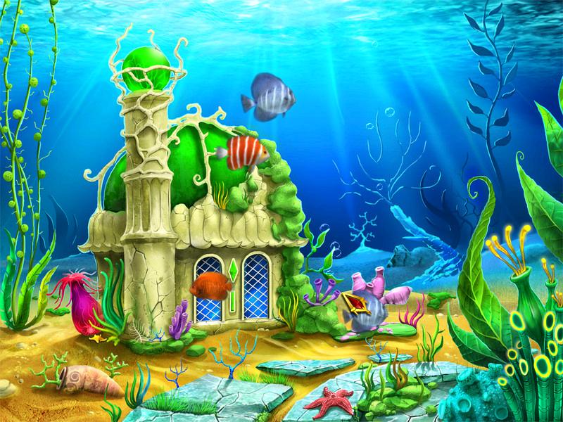 Aquarium clipart animated Clipart background background Aquarium clipart