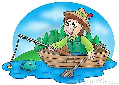 Clipart Savoronmorehead Fisherman Fisherman Art