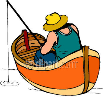 Fishing Net clipart boatman Collection Boatman Boatman Clipart 53716