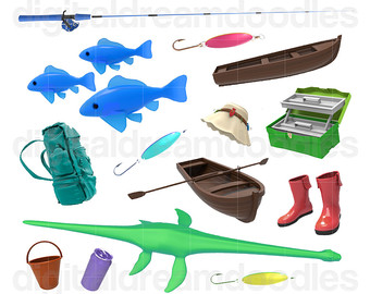 Fisherman clipart tool Graphic Tool Image Wrench Fishing