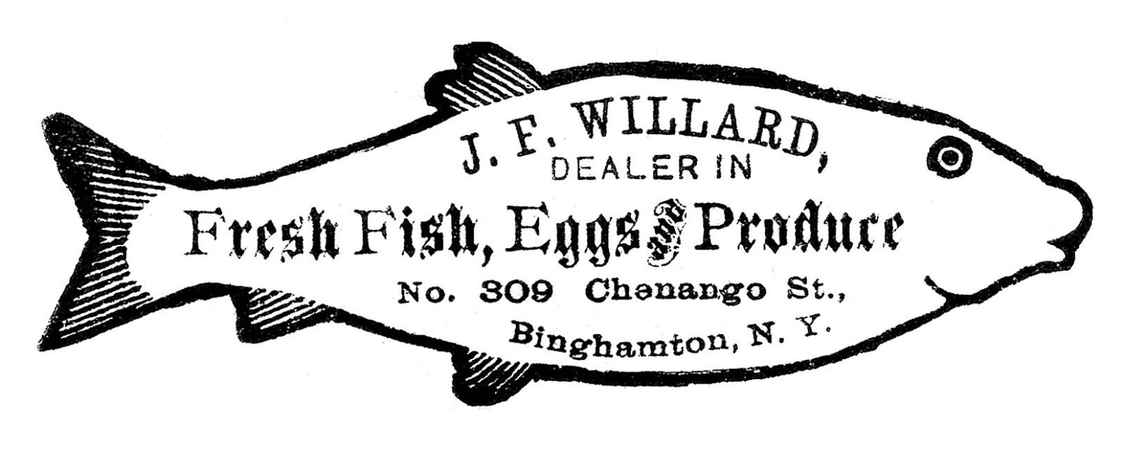 Fisherman clipart vintage fishing Sign Image Graphics Image Printable