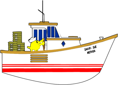 Fishing Boat clipart Image Christart com Boat download:
