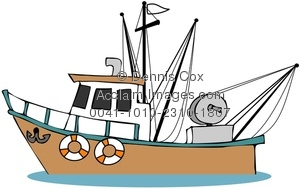 Fishing Boat clipart Clipart Clipart Images Free Clipart