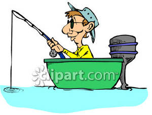 Fishing Net clipart boatman In Collection A clipart Clipart