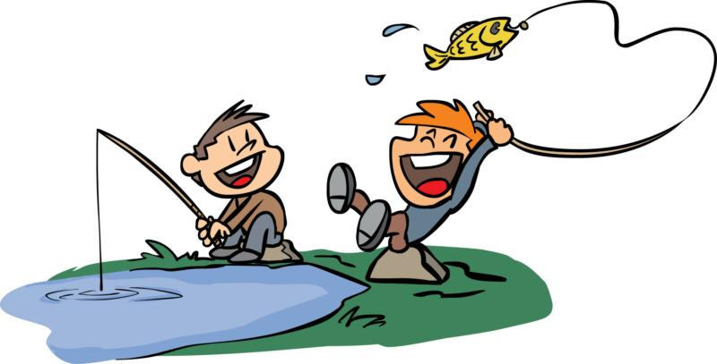 Fishing clipart Kids Clipart Images kids%20fishing%20clipart Free