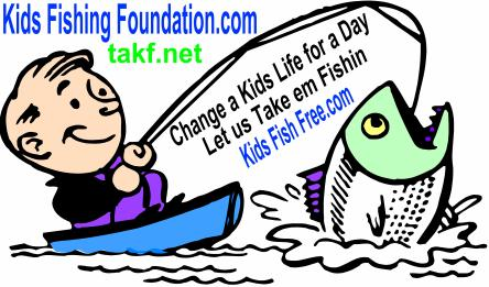 Fishing Net clipart kid Fishing kids foundation & Fishing