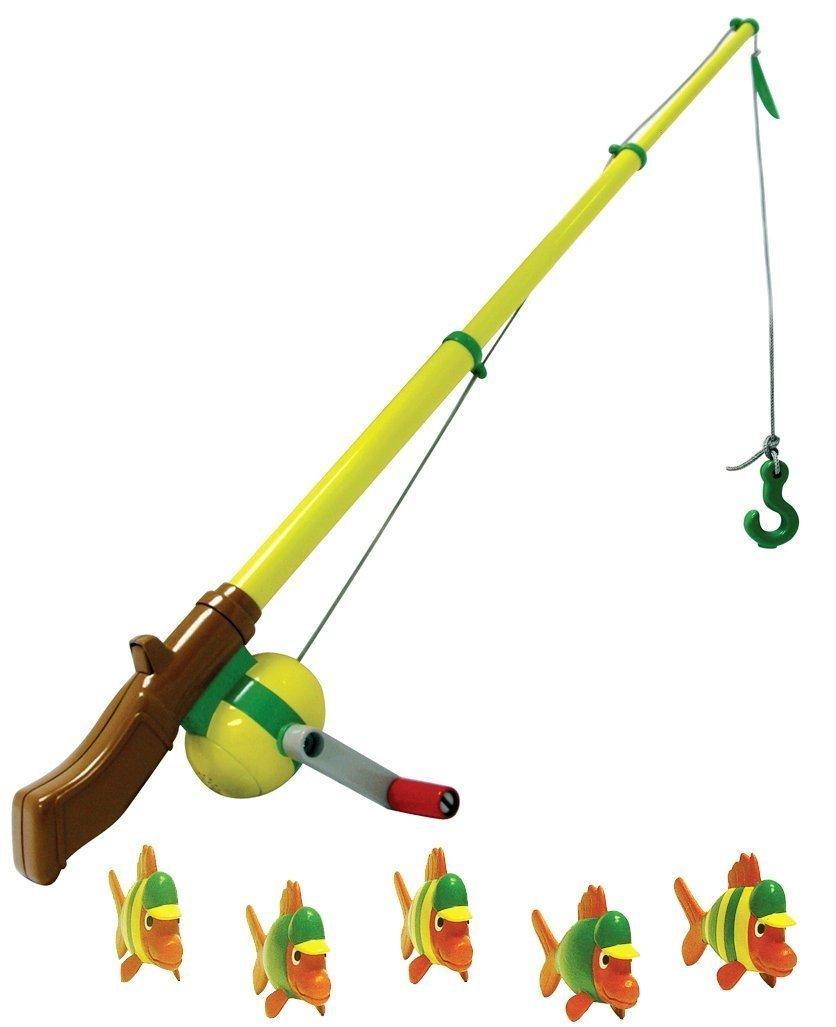 Fishing Rod clipart real Games Deere Fishing Pole: Fishing