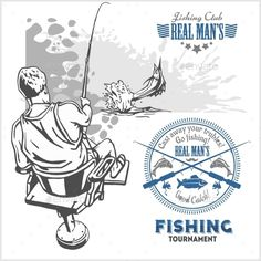 Fishing Rod clipart real Background Graphics in on and