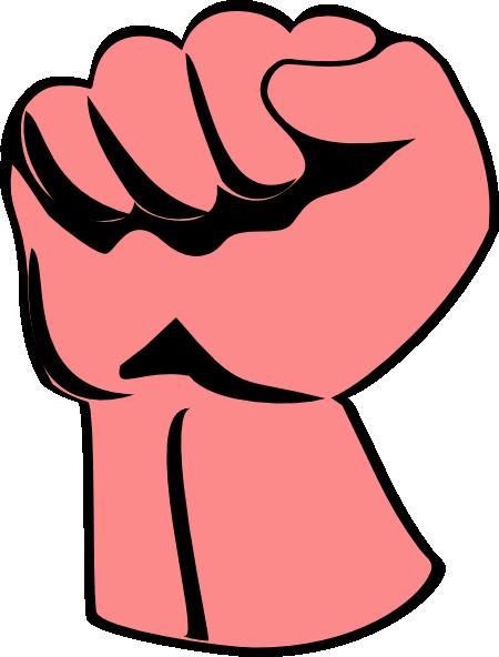 Fist clipart closed Art Fist Download  com