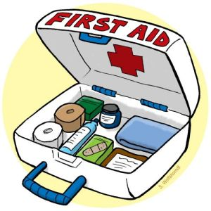 Fist clipart aid kit Top Clip danasrhp Clipart kit