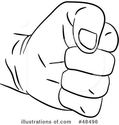 Fist clipart clenched fist Prawny #48496 Clipart Free Fist