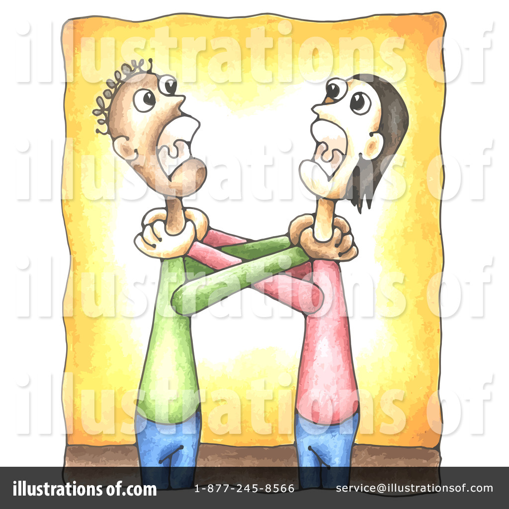 Fist clipart conflict Franzwa C C Illustration Conflict