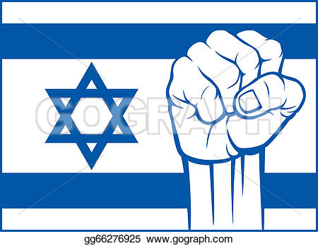 Fist clipart conflict Conflict Art of Fists israel)