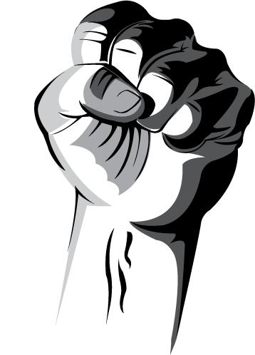 Fist clipart fist pump Pump pump Miscellaneous People Fist