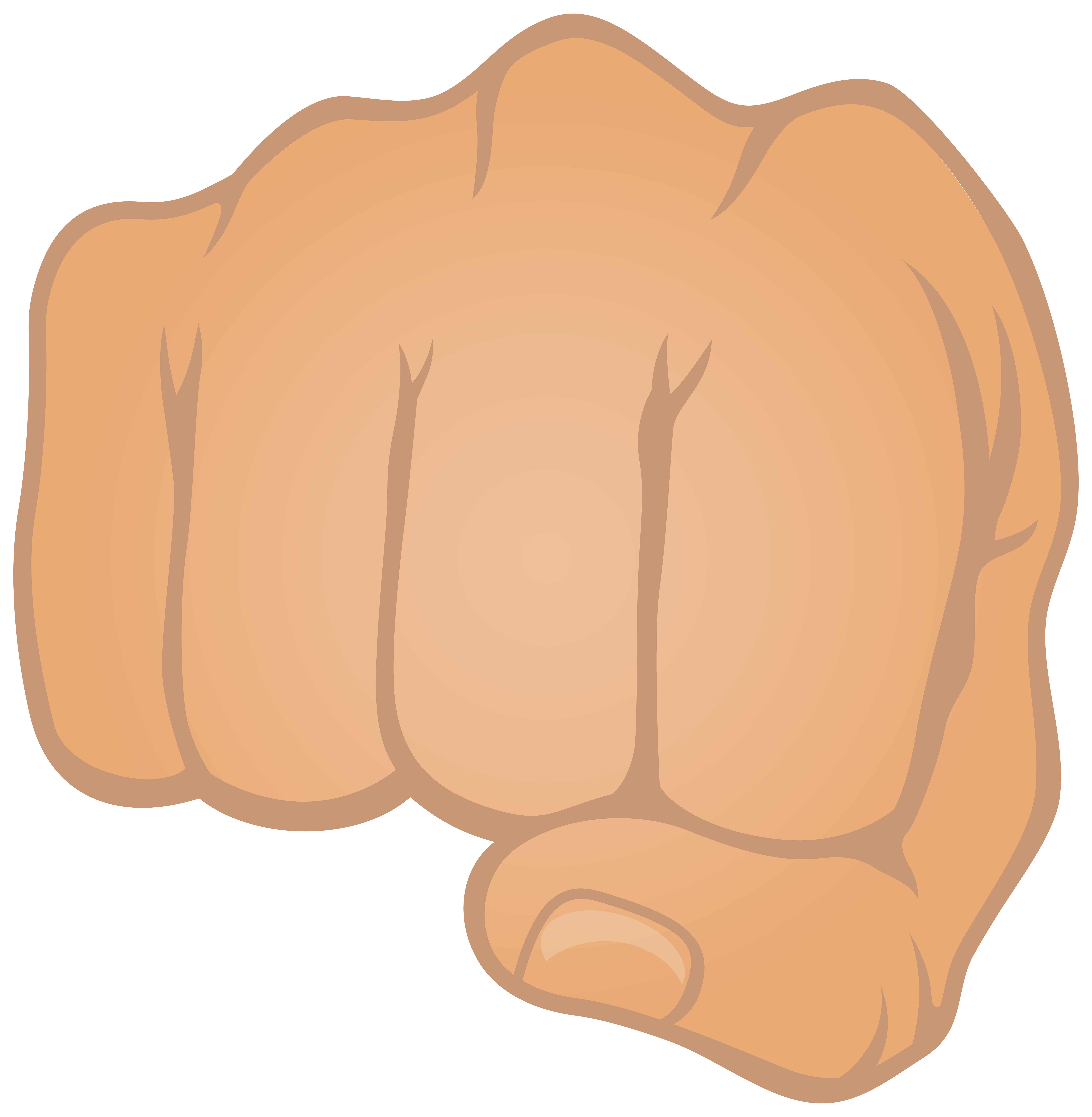 Fist clipart fist punch Fist  full size Punch