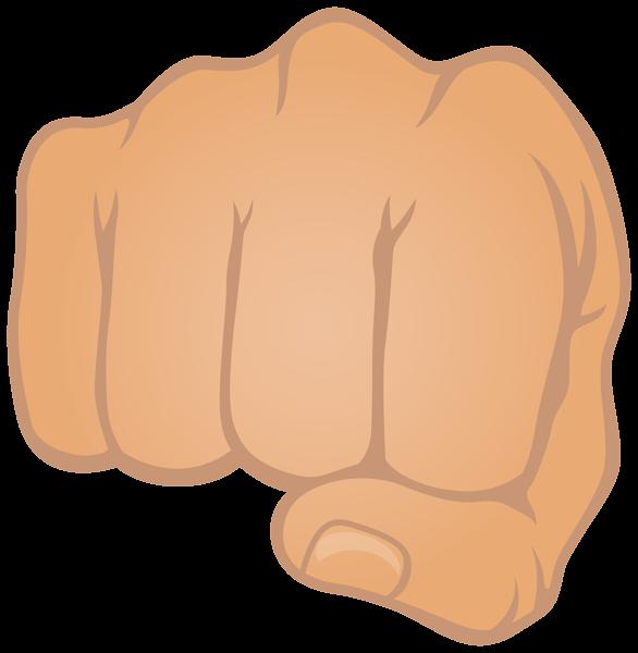 Fist clipart fist punch Punch Clip Image Art Fist