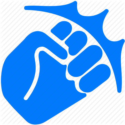 Fist clipart hitting Bump beat Answer fighting boxing