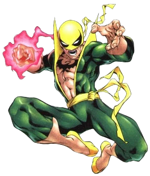 Fist clipart iron fist Spider man Jump Fist