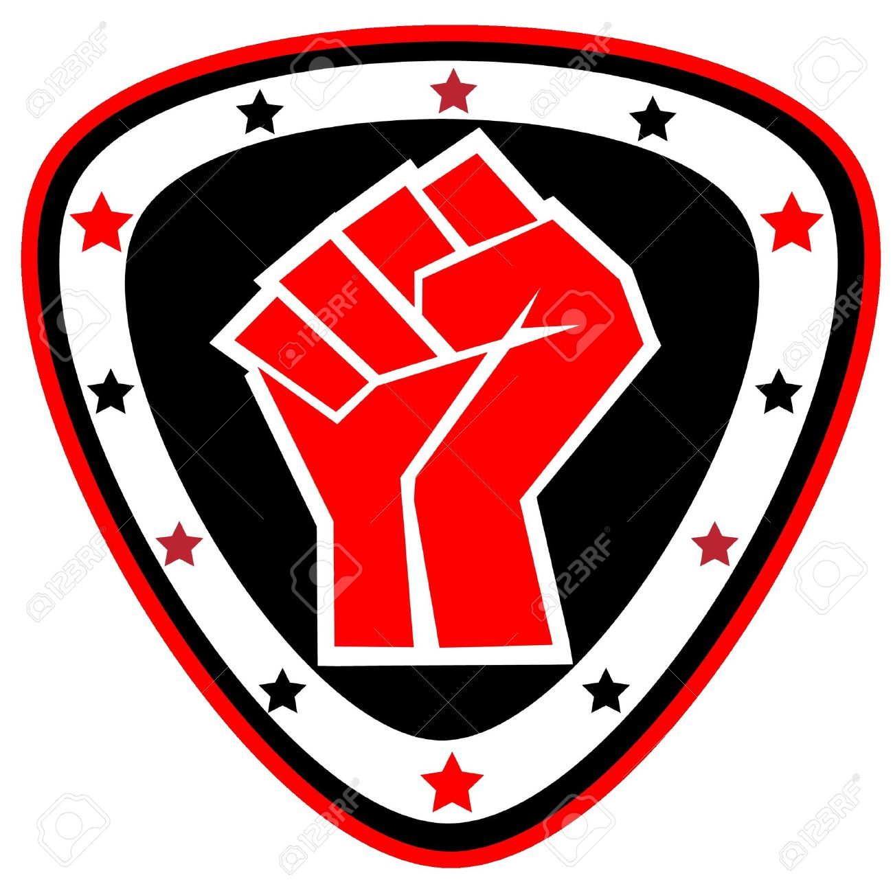 Fist clipart karate Fist Clipart Clipartwork Clipart Images
